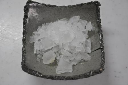 凍結トリガラスープ