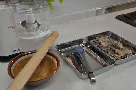 離乳食 手作りキット