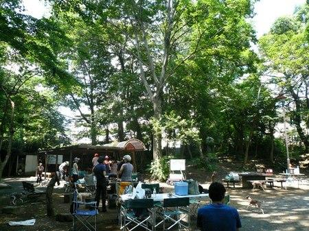 南国オフ in 鎌田公園